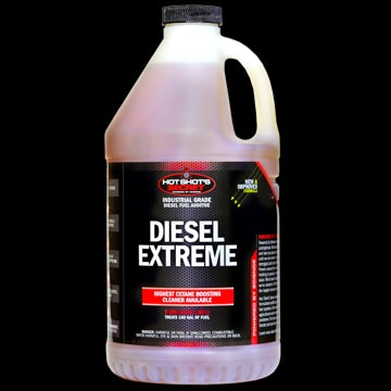 Hot Shot's Secret Diesel Extreme 2 QT