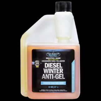 Hot Shot's Secret Diesel Winter Anti-Gel