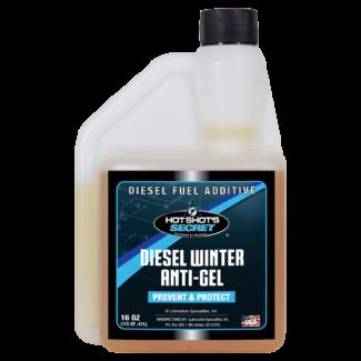 Diesel Winter Anti Gel