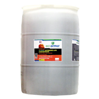 55 GAL ECO ARMOR Red 750,000 mile CONCENTRATE