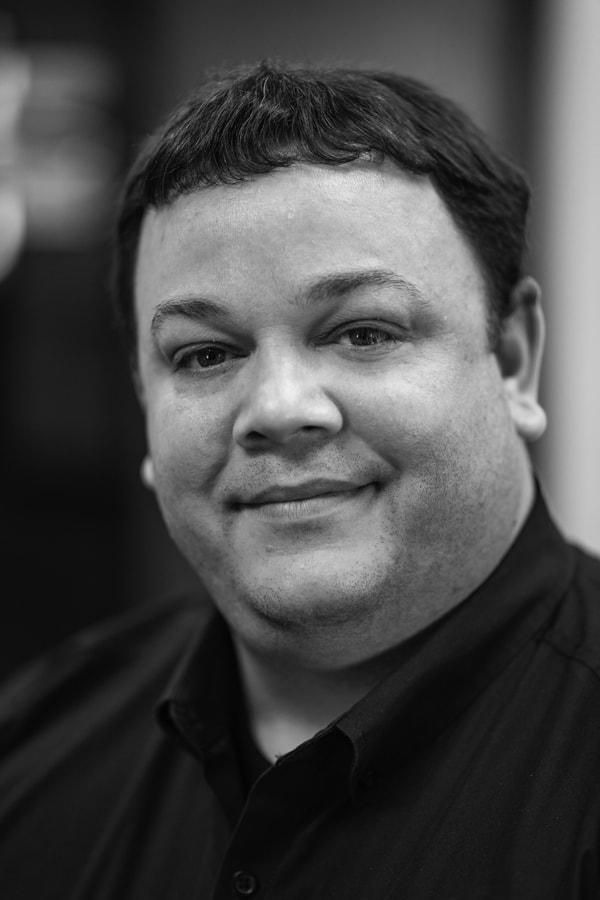 Kyle Fischer - Hot Shot's Secret Director of Branding & Promotions